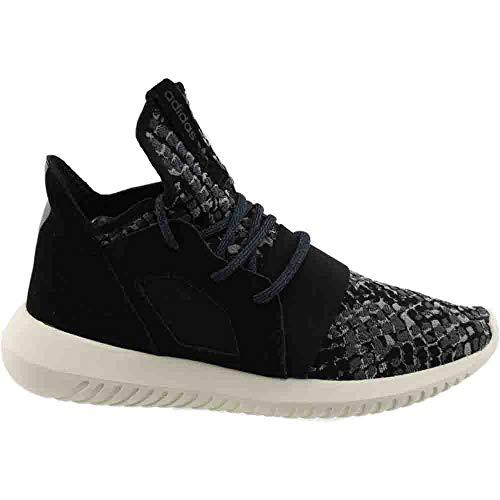 new product 162a3 b3639 Black Chalk White Para Bb5122 Adidas Core Mujer Ywp11x