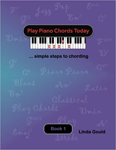 Play Piano Chords Today 1: ... simple steps to chording (PPCT Series ...