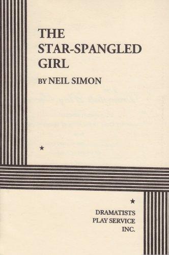 Star Spangled Girl (The Star-Spangled Girl)