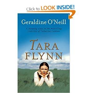 Tara Flynn Geraldine O'Neill