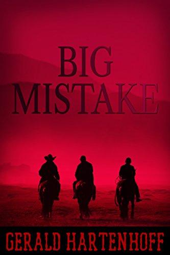 Big Mistake (Brewster Book 1) (English Edition)