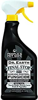 product image for Dr. Earth Pure & Natural Fungicide Spray, 24 oz