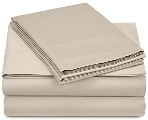 Pinzon 500 Thread Count Pima Cotton Sheet product image