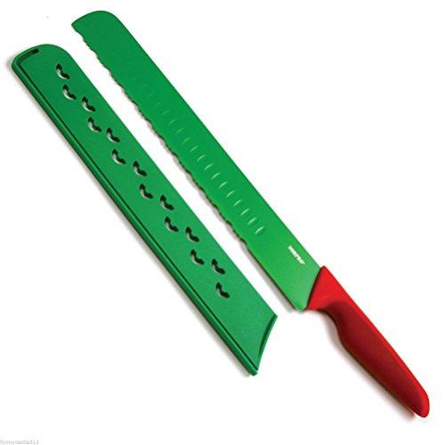Sunnyfly 1217 Grip-Ez Melon Cutter Knife 16