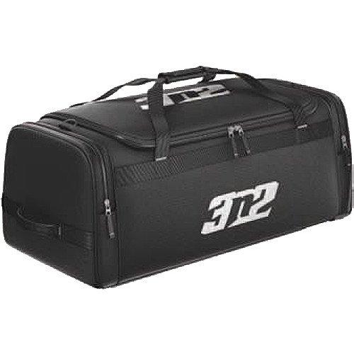 (3N2 Big Baseball Bag, Black)