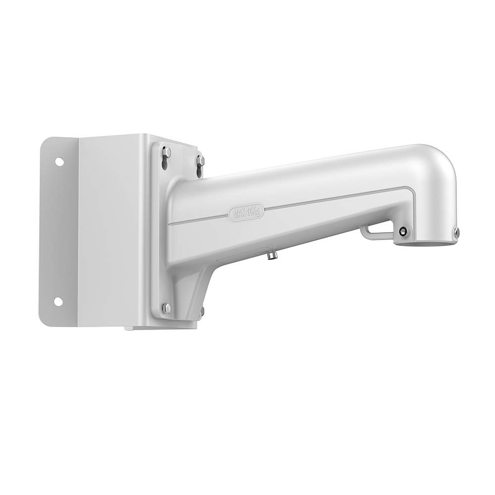 DS-1602ZJ-Corner Long Arm Wall Corner Mount Bracket for Hikvision Speed Dome Camera by LINOVISION