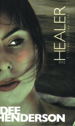 The Healer - Book #5 of the O'Malley 0.5-1