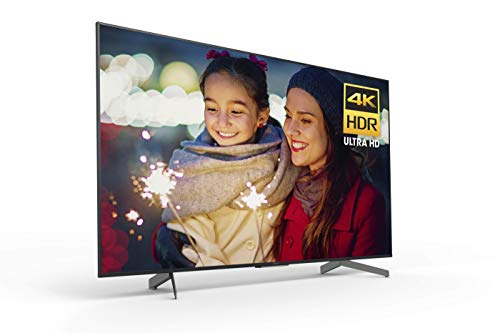 Sony XBR-X850G 85-Inch 4K Ultra HD LED TV (2019 Model) - XBR85X850G