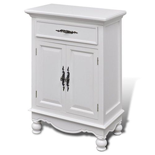 Wooden Bathroom Cabinets - 8