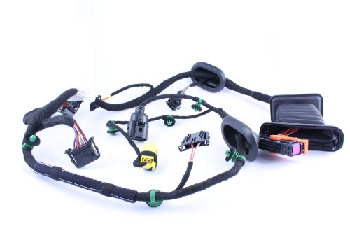 Driver Door Wiring Harness - 1