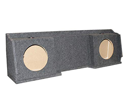 Buy cheap subwoofers and amp packages