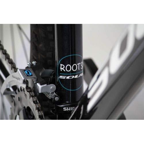 Bicicleta 27,5 Soul Roots 24V Hidrául. Pto/vde (Qdo 19 - l)