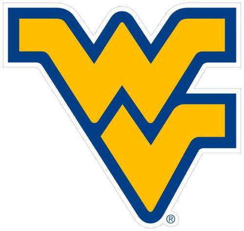Siskiyou NCAA West Virginia Mountaineers 8