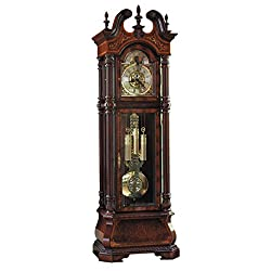 Howard Miller 611-030 The J.H. Miller Grandfather Clock