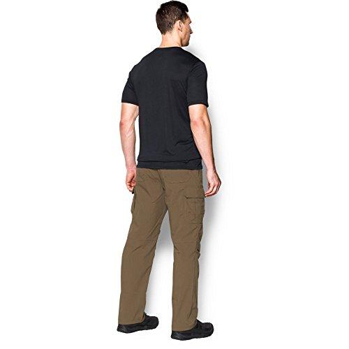 Pantalones Tac coyote Armour Ua Pant 220 Marrón Hombre Patrol Ii Under Brown zYwpx