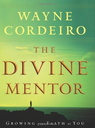 Download The Divine Mentor: Growing Your Faith as You Sit at the Feet of the Savior PDF