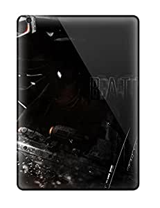 Slim Fit Tpu Protector Shock Absorbent Bumper Battlefield 4 Cases For Ipad Air