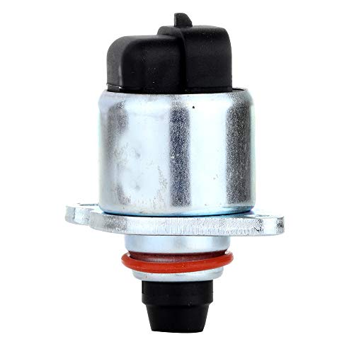 LSAILON 2H1048 Equipment Fuel Injection Idle Air Control Valve Compatible with Buick Skylark/Cavalier/Pontiac Sunfire, Chevrolet Malibu/ S10/ GMC Sonoma, Oldsmobile, Pontiac Grand Am Chevrolet Cavalier Fuel Injection