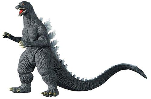 - Bandai Godzilla Japanese 6