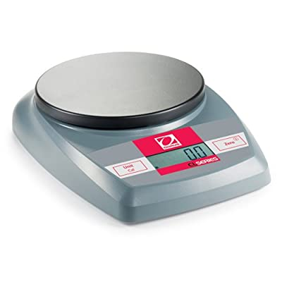 Ohaus ABSCL Compact Scale, 5000g x 1g