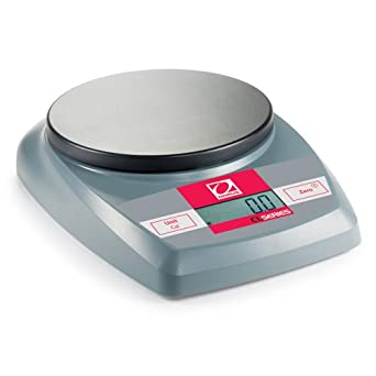 Ohaus ABSCL Compact Scale, 2000g x 1g