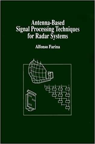 Antenna Based Signal Processing Techniques For Radar Systems