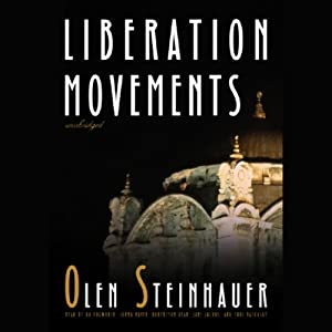 Liberation Movements Audiobook