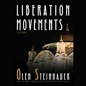 Liberation Movements Audiobook