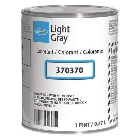 Colorant, 1 qt, Light Gray