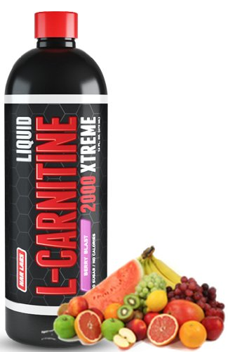 Nar Labs L-Carnitine 16 oz Fruit Punch For Sale