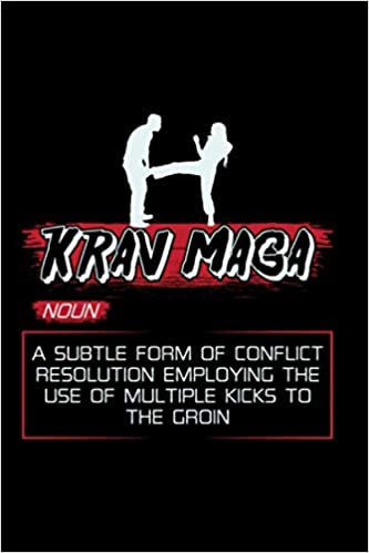 Krav Maga Definition: Krav Maga Israeli martial arts
