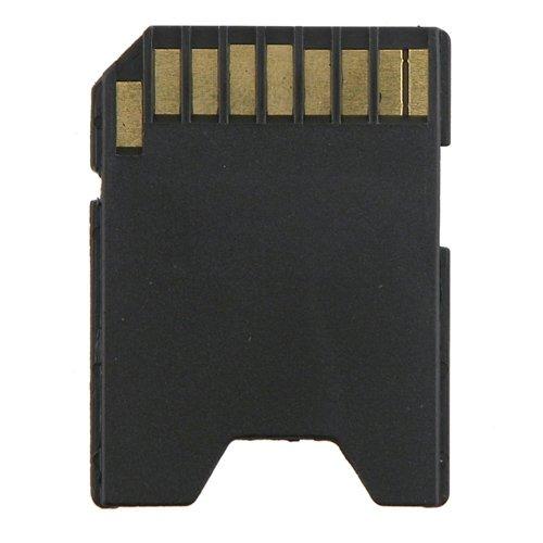 SANOXY Mini SD to SD Memory Card Adapter