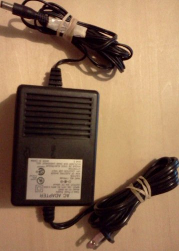 AC Power Adapter model 57-30-500D 11P0100 for Lexmark Color - Printer Adapters Ac Lexmark