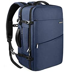 Make your travel a breeze Tired of carrying heavy luggage when go on a travel? Inateck outdoor backpack BP03001 offers you the best solution by liberating your hands on trip. There are a chest and shoulder belts with buckle equipped to allevi...