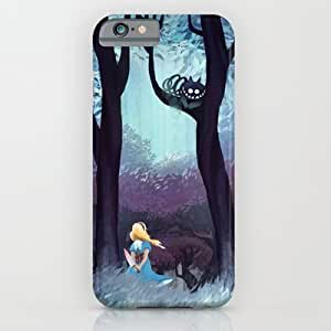 Society6 - Alice In Wonderland iPhone 6 Case by Youcoucou