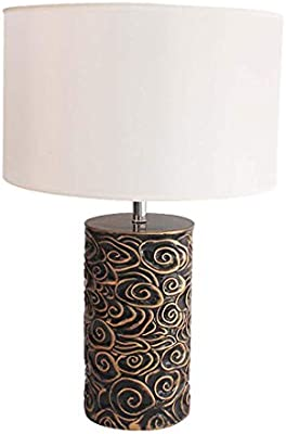 IV-ydzxx Lámpara De Mesa Moderna, Diseño Creativo En La Nube ...