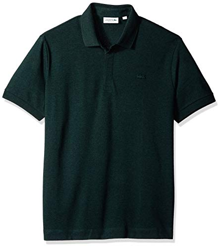 Lacoste Men's Short Sleeve Paris Polo Shirt