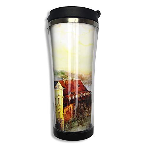 Huinn Thermos Water Coffee Cup Coffee Mug Water