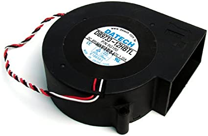 NMB BG0903-B044-VTL DELL DB9733-12HBTL 9G180 GX260 GX270 CPU Blower Fan
