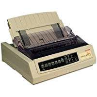 Oki MICROLINE 320 Turbo-D Dot Matrix Printer (62412901)