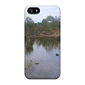 New Premium LaurenPFarr Road To Home Skin Case Cover Excellent Fitted For Iphone 5/5s