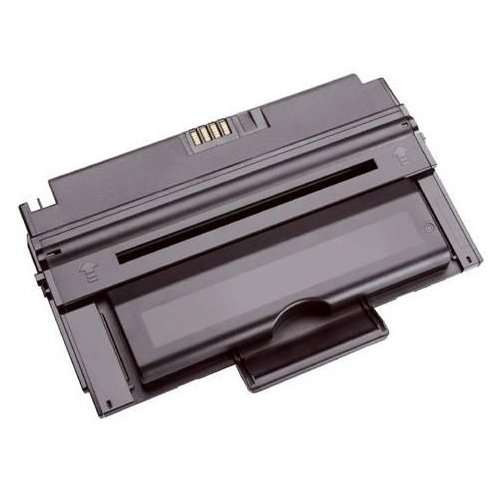 Dell Computer HX756 Black Toner Cartridge 2335dn/2355dn Laser Printers