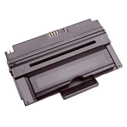 Dell Computer HX756 Black Toner Cartridge 2335dn/2355dn Laser Printers ()