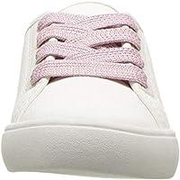 Carters Kids Cartes Girls Austine Pink Casual Sneaker
