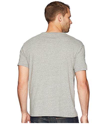 Limited ShopusPolo Shirt Grey Lauren Bear Ralph T Men's 6fIgbvY7y