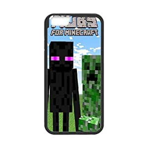 iPhone 6 4.7 Inch Phone Case Minecraft F5G7512 by mcsharks