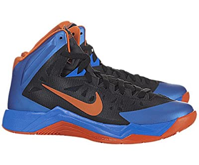 Nike Men's Zoom Hyperquickness Basketball Shoes