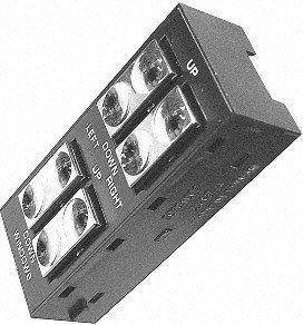 Standard Motor Products DS1443 Power Window Switch ()