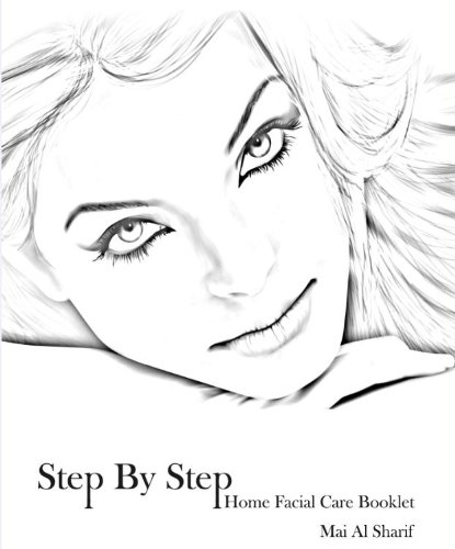 Step By Step Home Facial Care Booklet (10 Minutes for You)