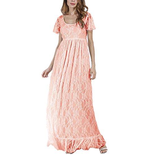 maternity 6 way dress - 3